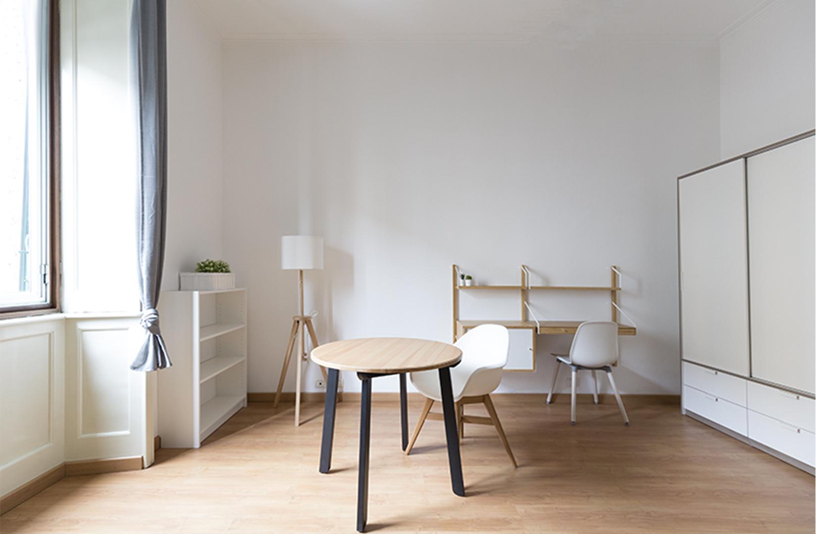MS Architetti_Appartamento Per Lavoratori_01