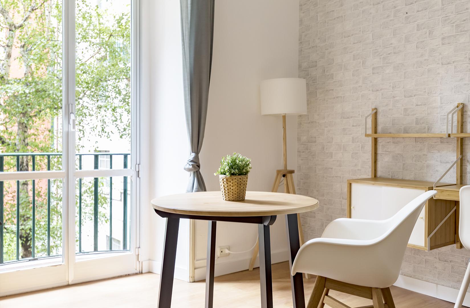 MS Architetti_Appartamento Per Lavoratori_02