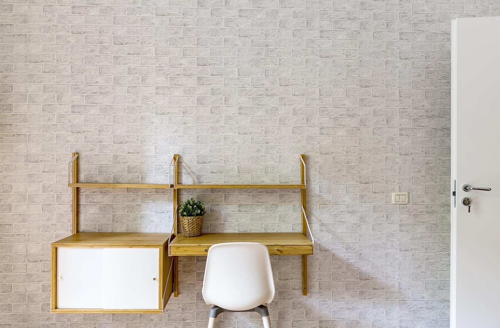 MS Architetti_Appartamento Per Lavoratori_03