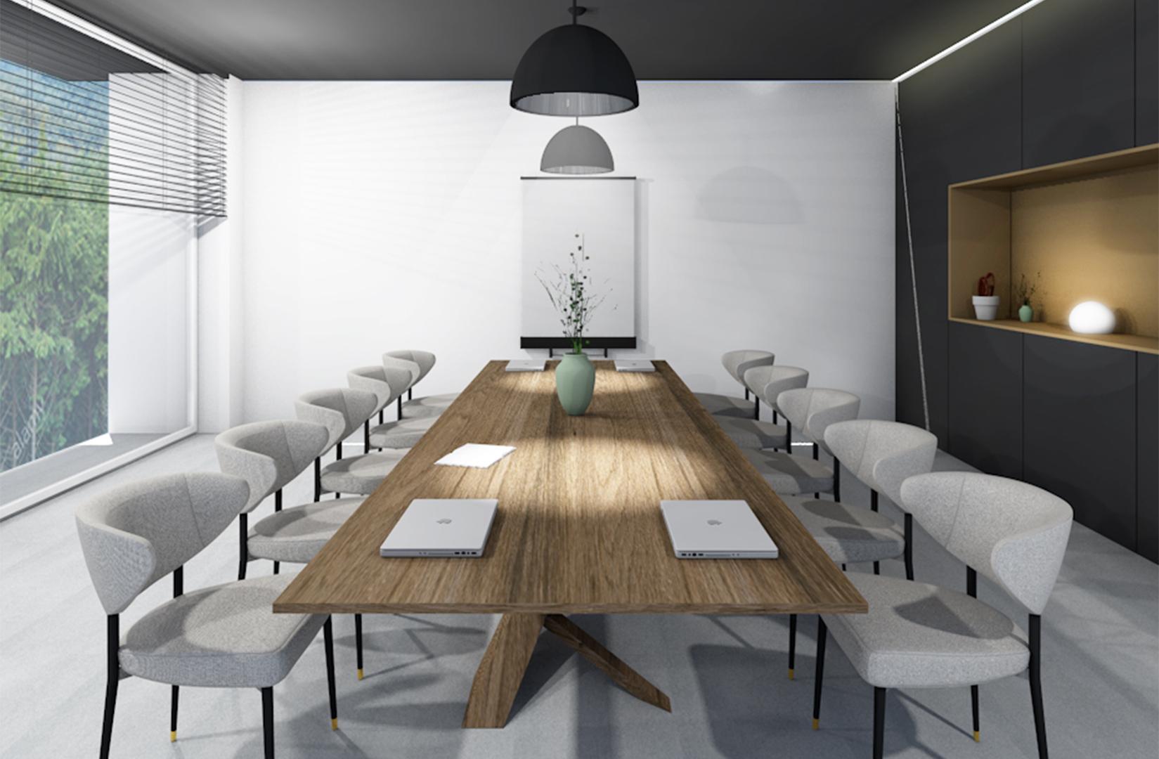 MS Architetti_Sala riunioni Coworking Milano_01