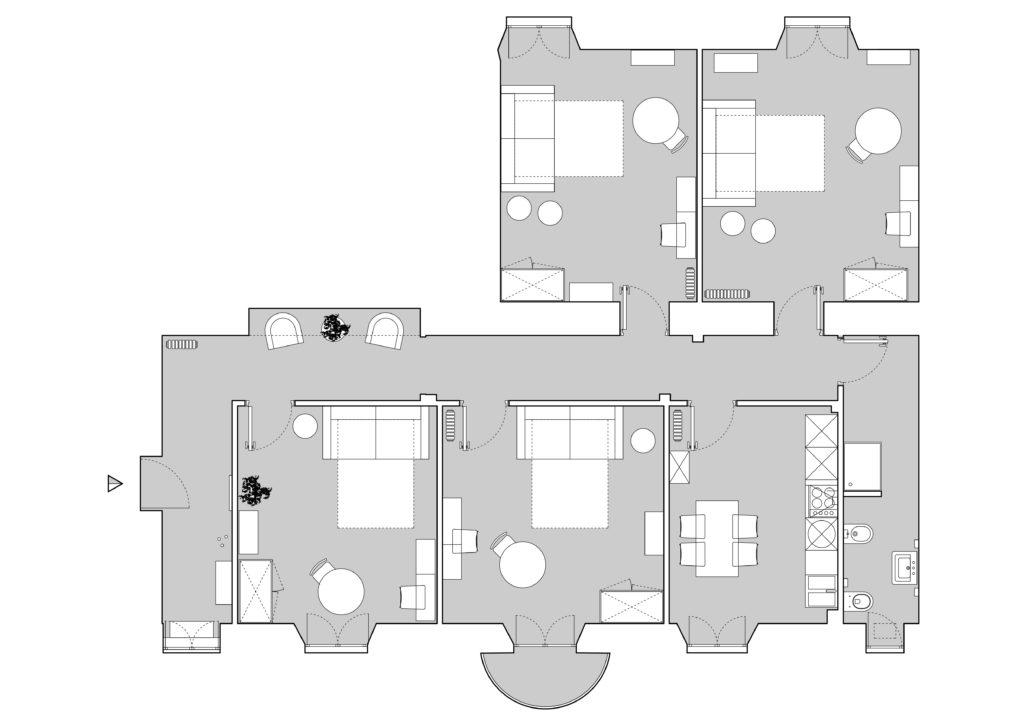 Casa studenti Bocconi