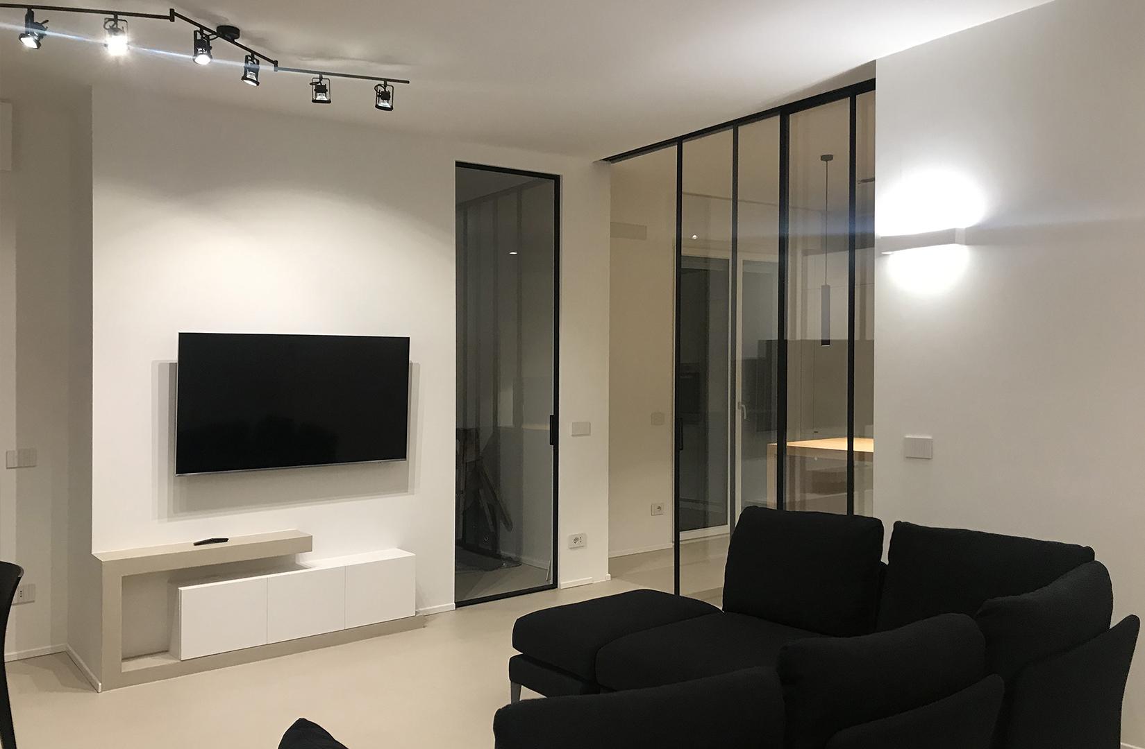 MS Architetti_Appartamento Minimal_02