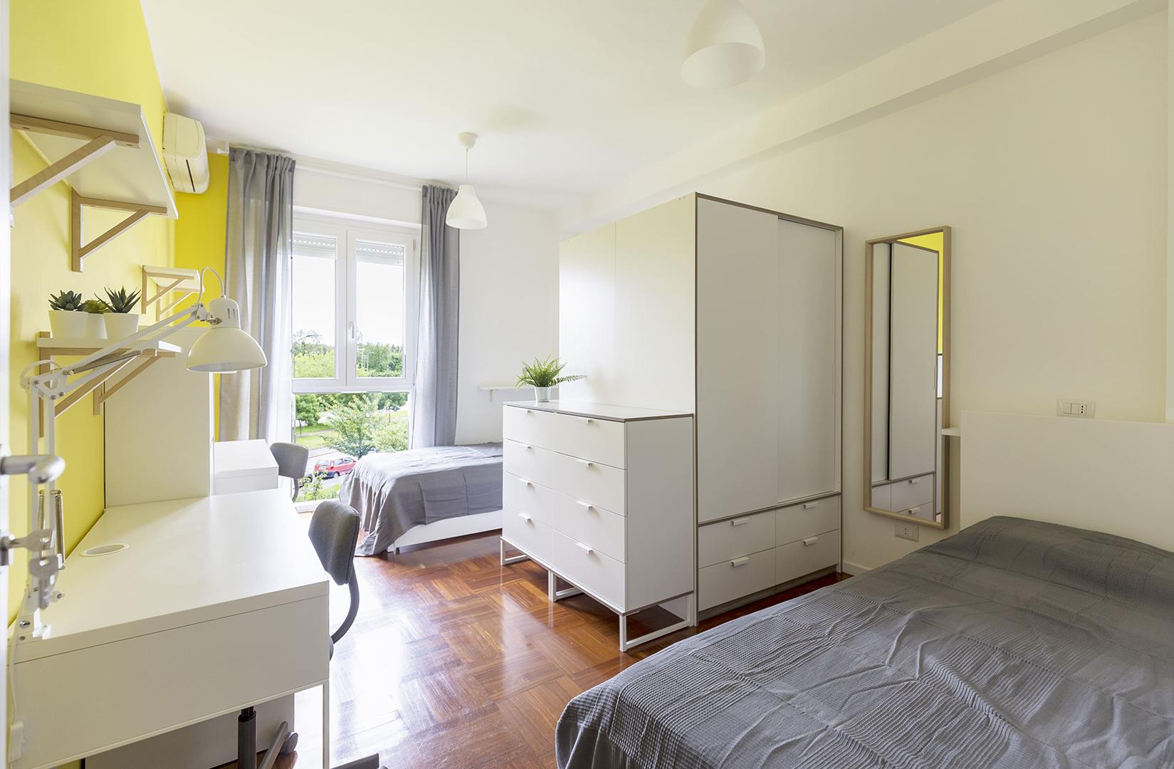 MS Architetti_Appartamento Per Studenti_03